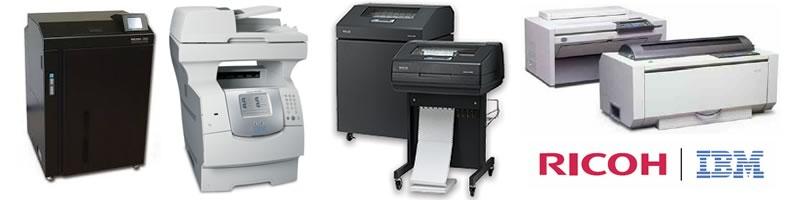 IBM printer repair Fort Worth, Texas