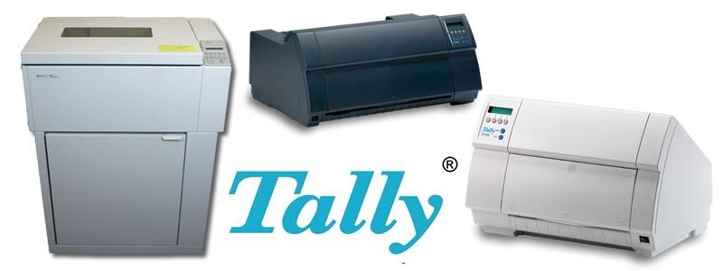 Tally Printer Repair - Ft Worth