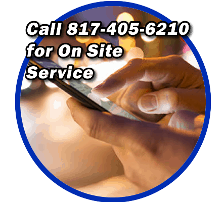 Call 817-405-6210 for Printer Service